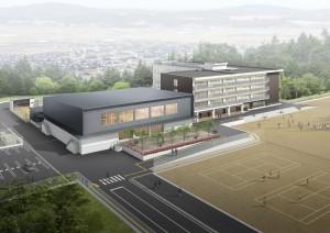 C00_広瀬第二中学校